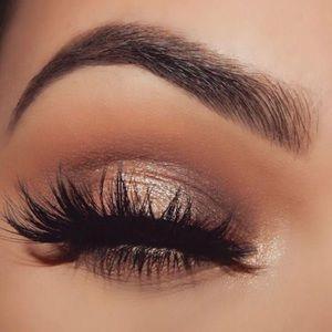 Popular 5 Pairs Beauty Thick Long False Eyelashes